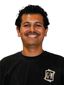 Abel Perez L9