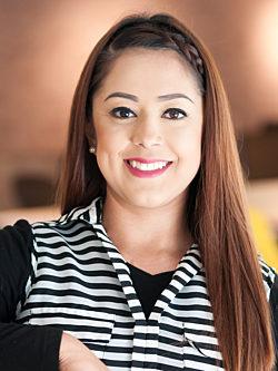 Ana Morris