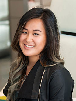 Leona Lam