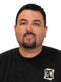 Mario Nunez L10