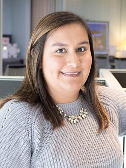 Natalie Gutierrez