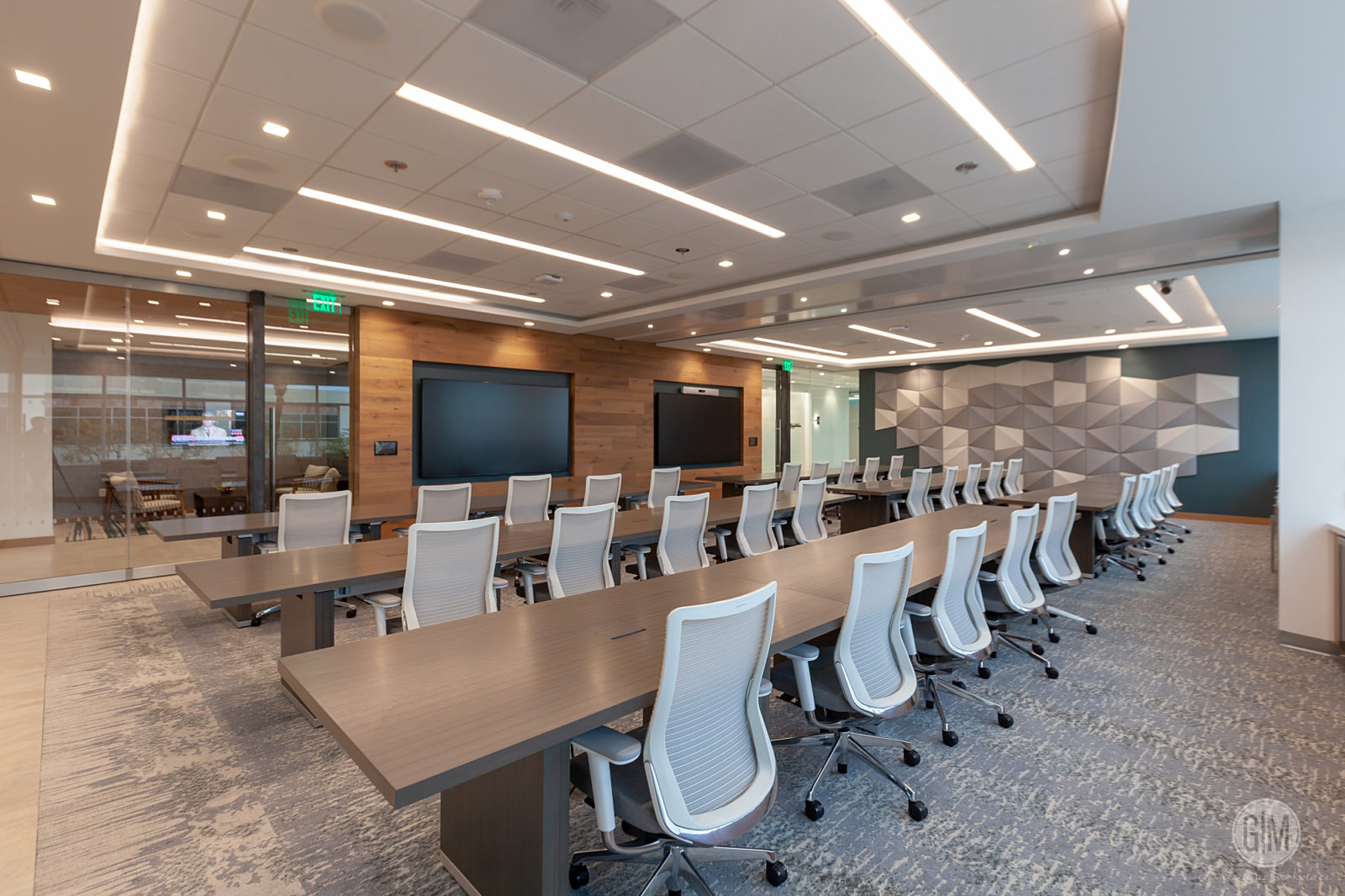 Perkins Coie San Diego Large Conference Room